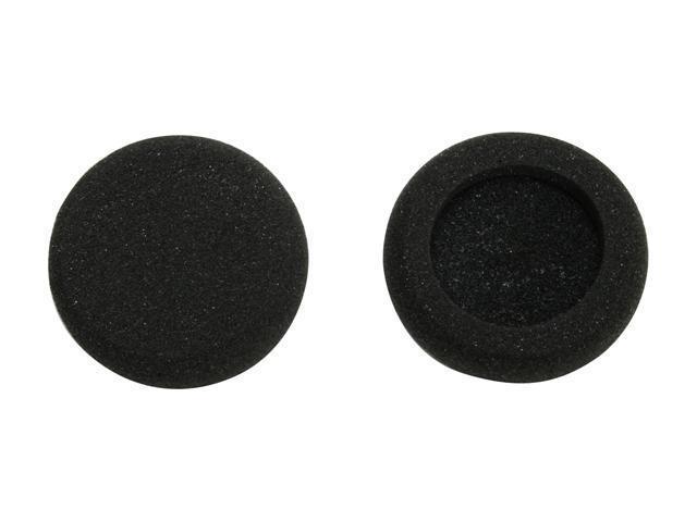 15729-05 Headset Ear Cushions for Plantronics Supra H51 H51N H61 Headsets 1 Pair
