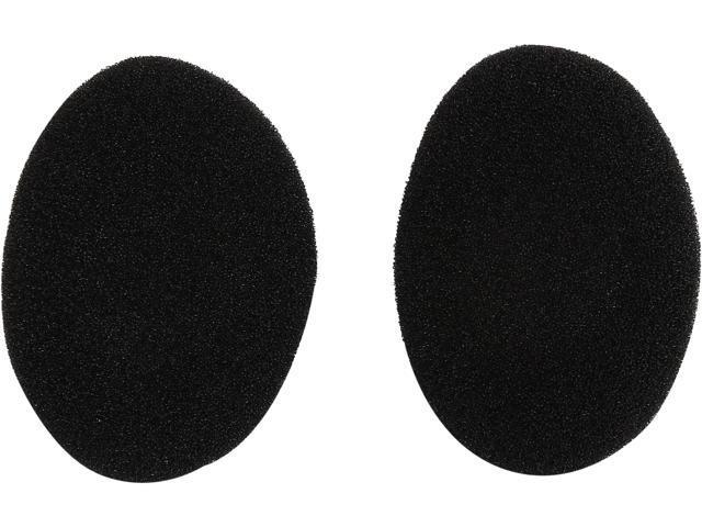 Set of 2 Plantronics 61478-01 Foam Ear Cushion for DSP300 DSP400 LS1 Headset