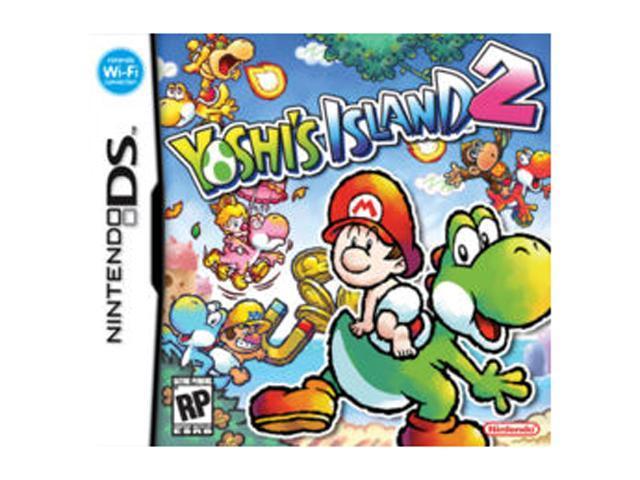 Yoshi's Island 2 Nintendo DS game Nintendo - Newegg com