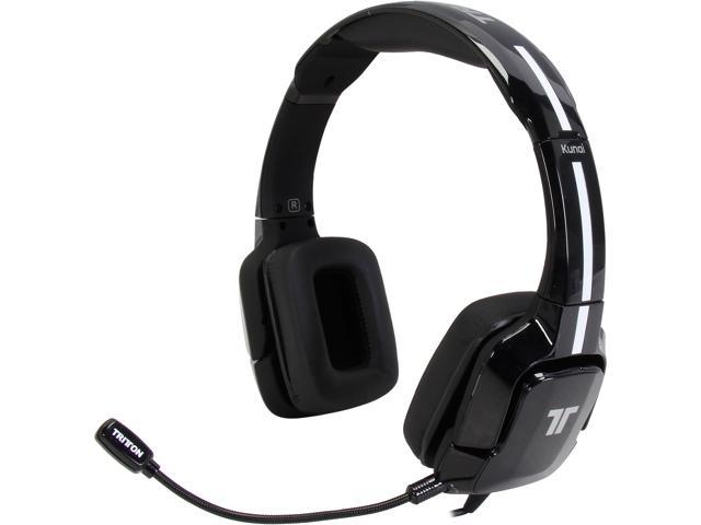 8396086a7a3 TRITTON Kunai Stereo Headset for PlayStation 4, PlayStation 3, PS Vita, and  Mobile