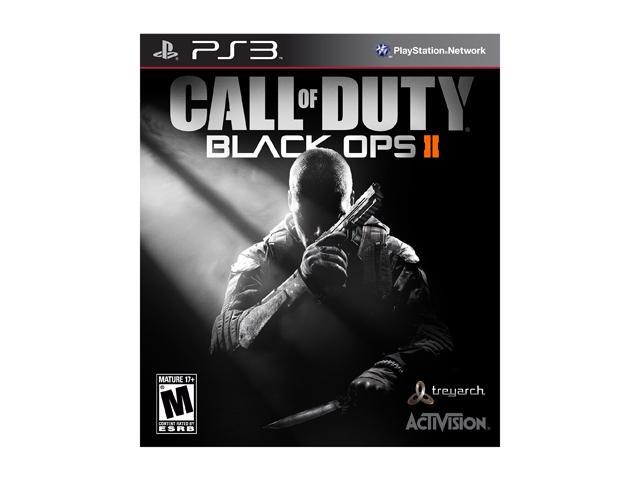 Call of Duty: Black Ops 2 PlayStation 3 - Newegg com