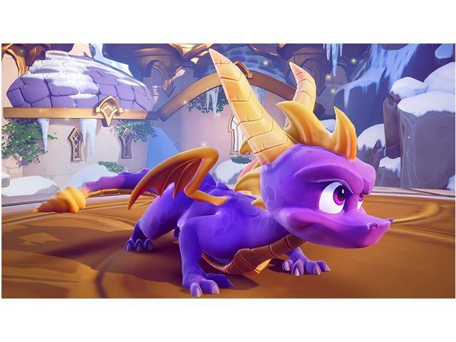 Spyro Reignited Trilogy - PlayStation 4 - Newegg com