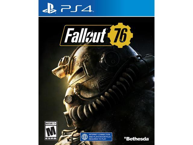 Fallout 76 - PlayStation 4 - Newegg com