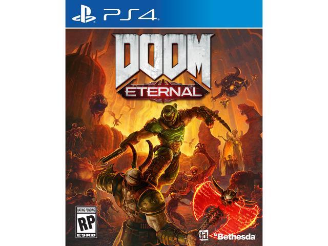 Doom Eternal Playstation 4 Newegg Com