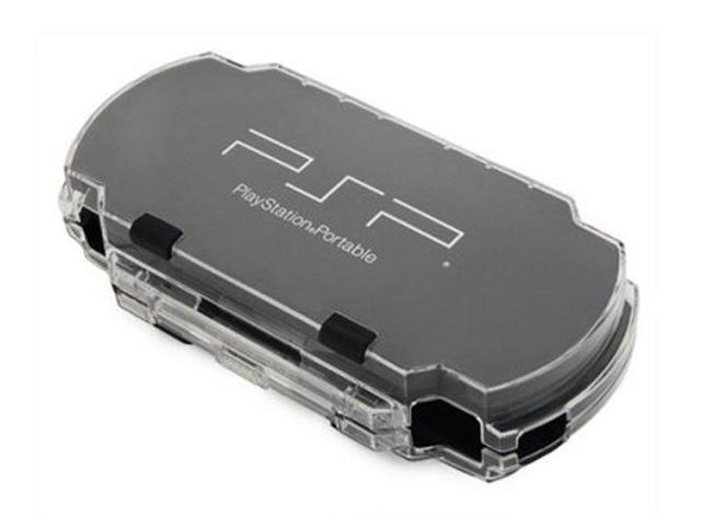 holds 8 Video Games & Consoles Objective Sony Umd Case For Psp Black Video Game Accessories