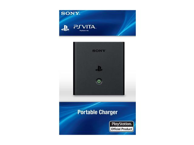 Sony PS Vita Portable Charger - Newegg com