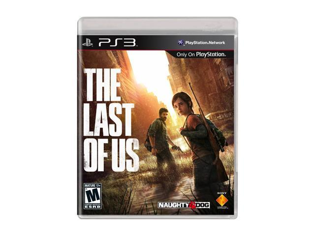 Last of Us PS3 - Newegg com
