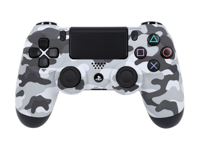 618e4e51eff Sony DualShock 4 Wireless Controller for PlayStation 4 - Urban Camouflage