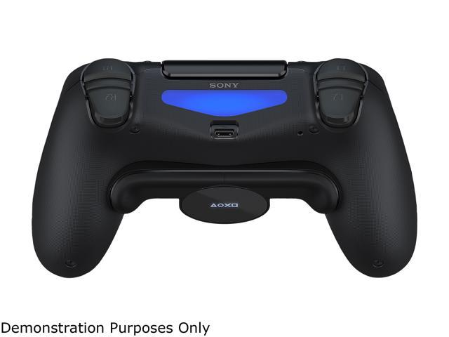 Playstation Dualshock 4 Back Button Attachment Newegg Com