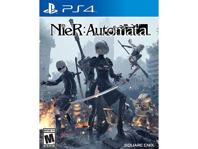 NieR: Automata - PlayStation 4 - Newegg com