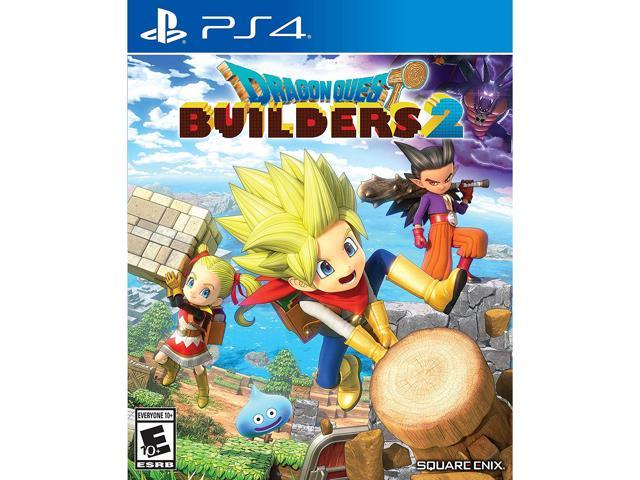 Dragon Quest Builders 2 - PlayStation 4 on resident evil world map, the walking dead world map, sacred 3 world map, tales of zestiria world map, dragon age: inquisition world map, euro truck simulator 2 world map, infamous second son world map, conker's bad fur day world map, half-life 2 world map, bound by flame world map, dragon s dogma grand map, starbound world map, hyperdimension neptunia world map, civilization revolution world map, the last remnant world map, seiken densetsu 3 world map, need for speed rivals world map, the last of us world map, 3d dot game heroes world map, battlefield 4 world map,