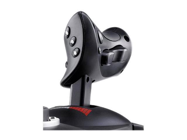 THRUSTMASTER T Flight Hotas X Joystick - Newegg com - Newegg com