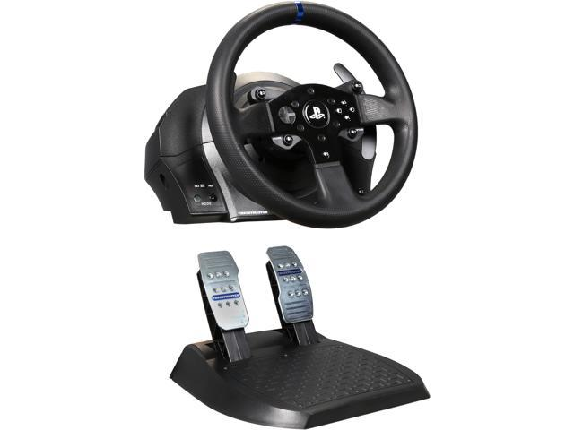 Thrustmaster T300 RS: 1080 Degrees and the First Official Force-Feedback  Wheel for PC and PlayStation 4 - Newegg com