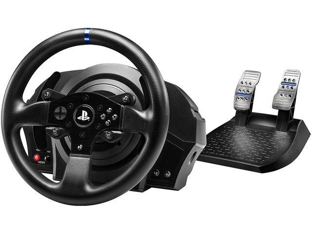 ce57fb4d8f5 Thrustmaster T300 RS: 1080 Degrees and the First Official Force-Feedback  Wheel for PC