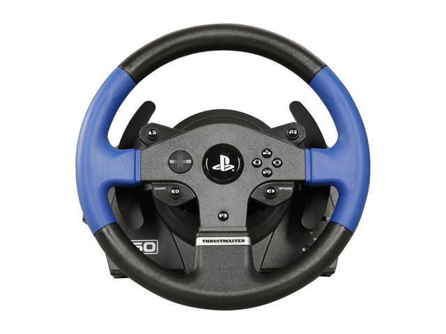 Thrustmaster T150 Rs Force Feedback Racing Wheel - PlayStation 4 -  Newegg com
