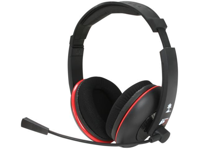 9c7bdd885ea Turtle Beach Ear Force P11 PS3 Amplified Stereo Gaming - Newegg ...
