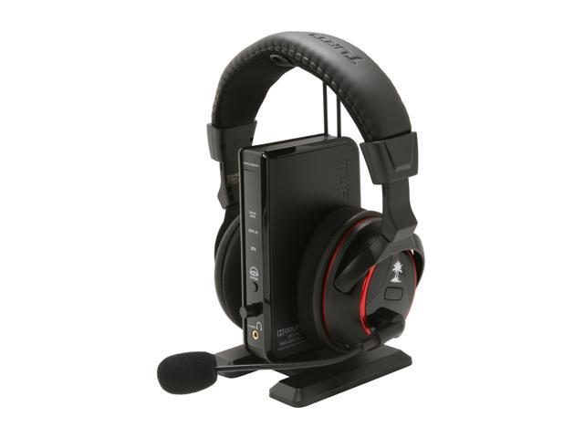 0f7a0604c56 Turtle Beach Ear Force PX5 Programmable Wireless Headset Dolby 7.1 Surround  Sound with Bluetooth