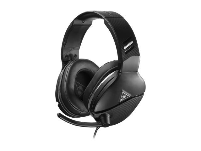Turtle Beach Recon 200 Amplified Gaming Headset for Xbox One, PS4 and PS4  Pro - Newegg com