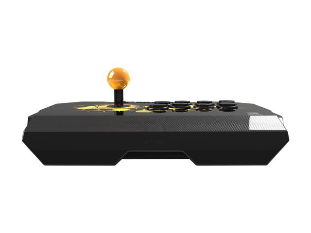 Qanba Drone Joystick for PlayStation 4 and PlayStation 3 and PC - Newegg com