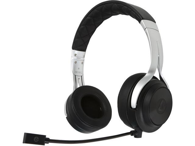 LucidSound LS20 Amplified Universal Gaming Headset for PC, Playstation 4,  Xbox One and Select Mobile Devices - Newegg com