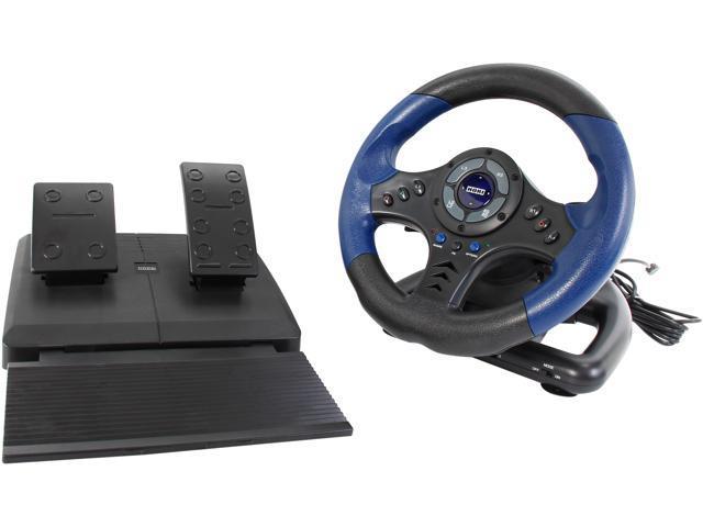 e2f52f7f060 HORI Racing Wheel 4 - PlayStation 4 / PlayStation 3 - Newegg.com