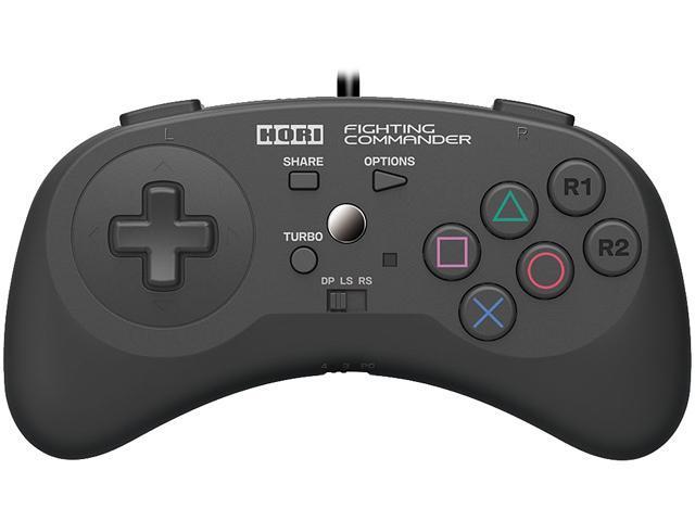 HORI Fighting Commander - PlayStation 3 & PlayStation 4 - Newegg com