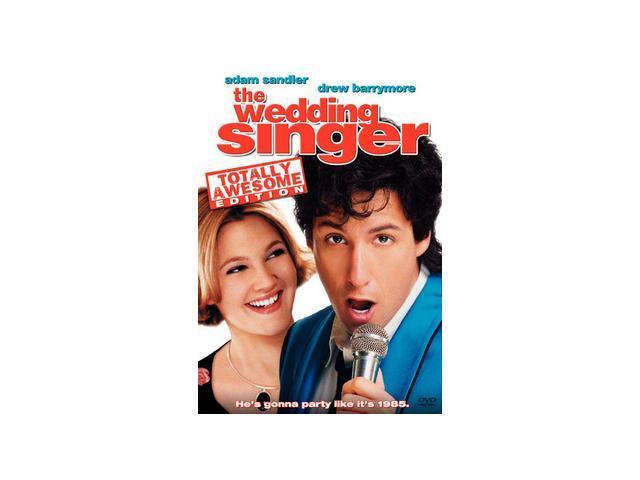 The Wedding Singer - Newegg.com