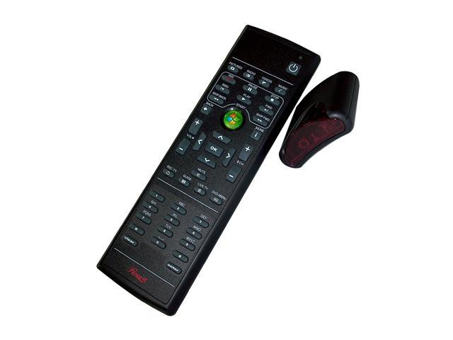 Rosewill RHRC-11001 - Windows Vista / 7 / 8 MCE Infrared Remote Control with