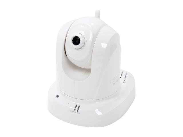 TRENDnet TV-IP651W Wireless N PTZ Internet Camera - Newegg.com