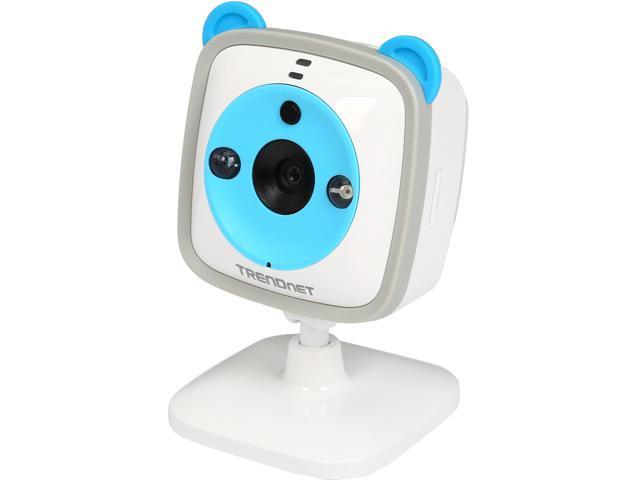 Trendnet Tv Ip745sic Wi Fi Hd Baby Cam Newegg Ca