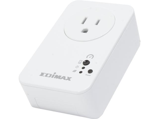 Edimax Sp 2101w Smart Plug Switch With Power Meter Intelligent