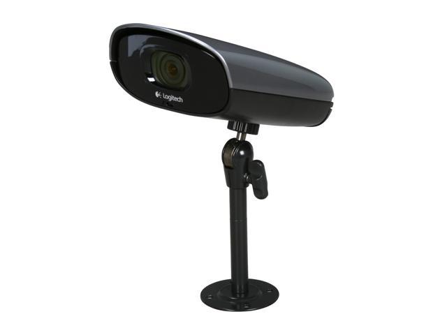 4f78bba0142 Logitech Alert 700e Outdoor Add-on Security Camera with Night Vision (961 -000338