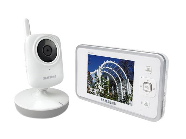 samsung sew 3035 640 x 480 max resolution wireless secureview baby rh newegg ca