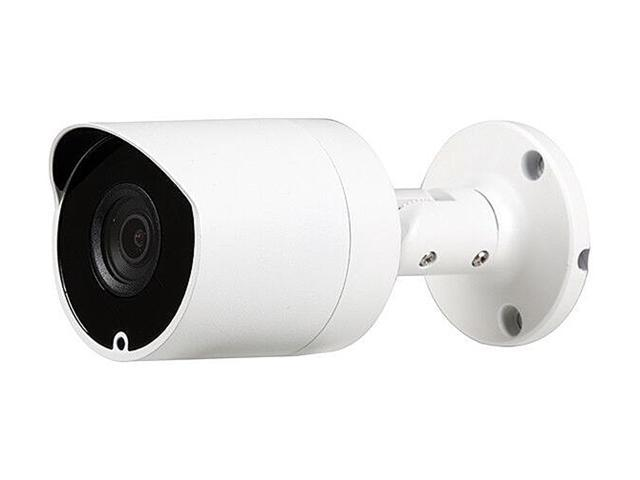 LaView LV-KNT982A42W4 8 Channel NVR PoE IP Security System, with 4pcs 5MP  (2592 x 1944) Bullet Camera (No HDD Included, Sold Separately)(Upgraded  Cam)