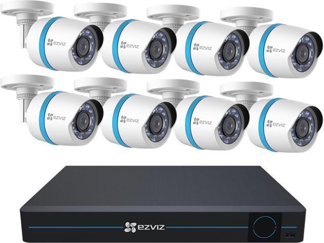 Video Monitoring Kits