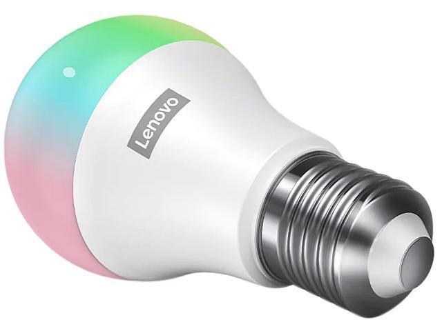 Lenovo Gen 2 Color-Changing Smartbulb