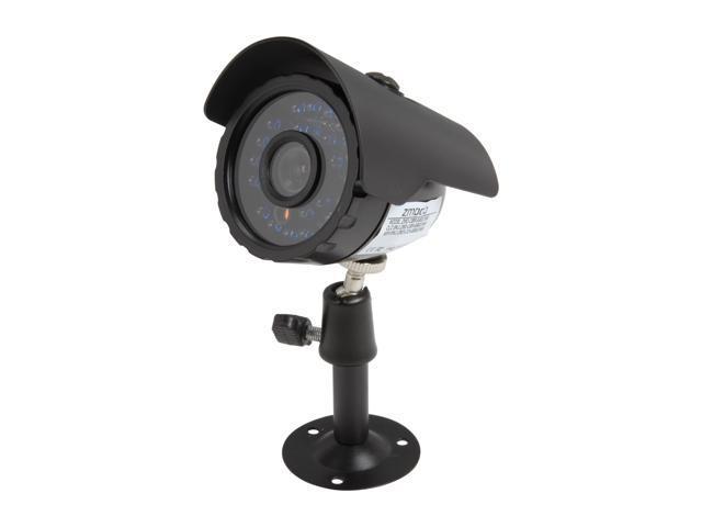 Zmodo KDB8-CARQZ8ZN 8 Channel Surveillance DVR Kit - Newegg com
