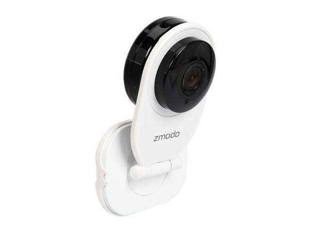 Zmodo ZM-SH721 RJ45 720P HD Mini Wifi Network IP Camera w/Audio - Newegg com