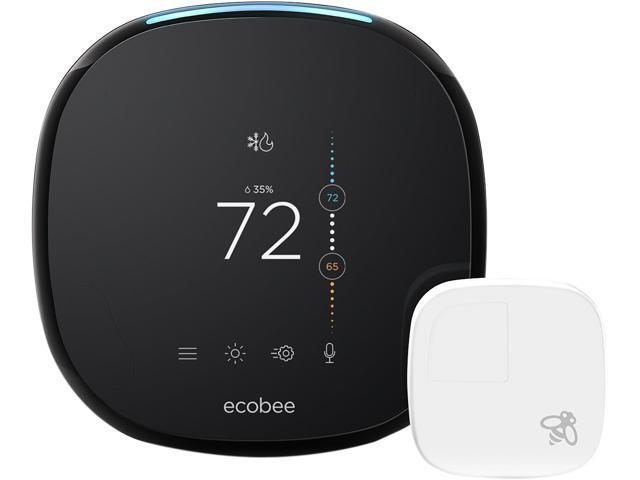 Ecobee4 Wi  Room Sensor And Built