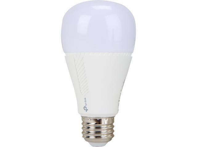 Kasa Smart Wi-Fi LED Light Bulb by TP-Link - Dimmable, A19, No Hub  Required, Works with Alexa and Google Assistant, Title 20, Energy Star  Certified -
