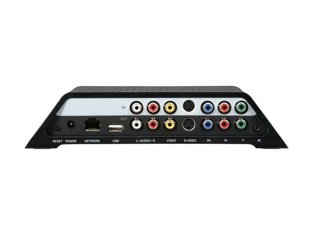 Sling Media Slingbox SOLO Digital Set-Top Box - Newegg com