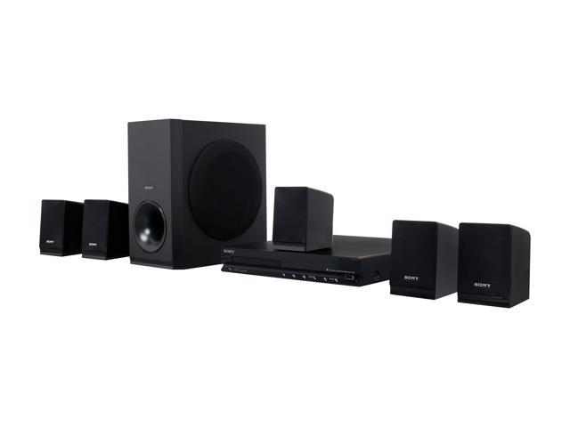 Refurbished Sony Davtz140 5 1 Ch Home Theater System With