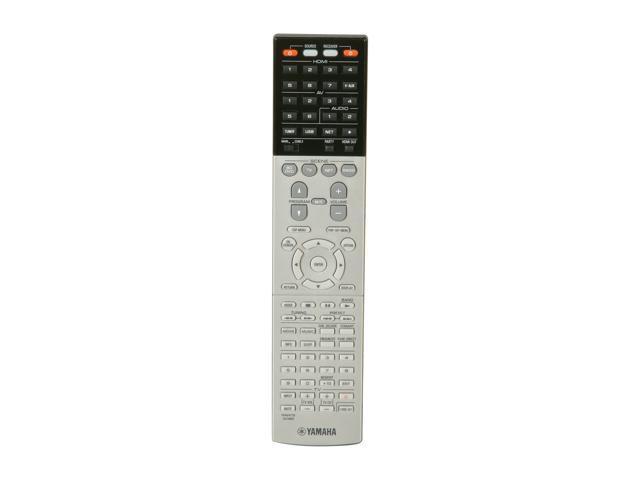 YAMAHA RX-A820 7 2-Channel Receiver - Newegg com