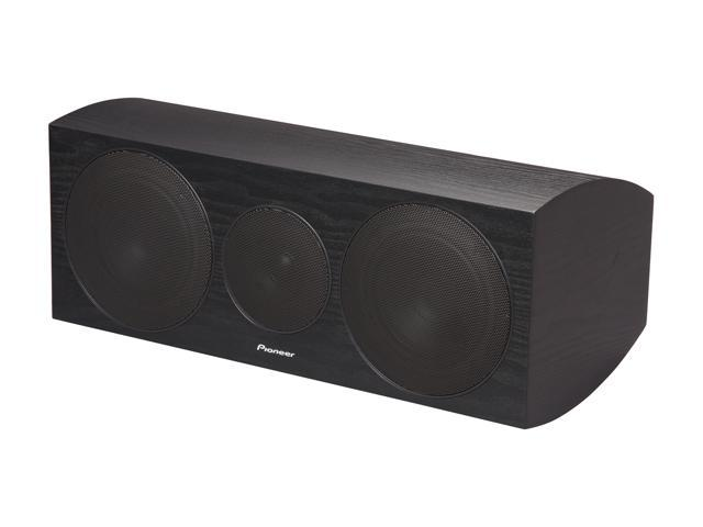 Pioneer SP-C21 Center Channel Speaker Single Home Audio