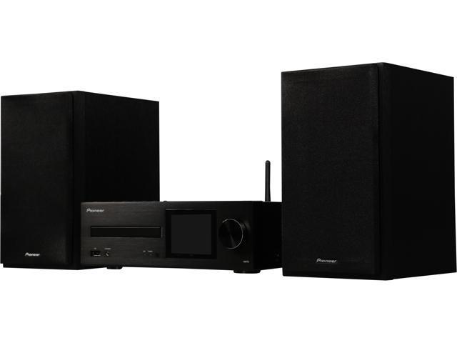 Pioneer X-HM76 Network Mini Stereo System - Newegg com