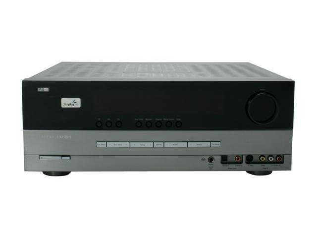 Harman/Kardon AVR 247 7 1-Channel A/V Receiver with HDMI Switching -  Newegg com