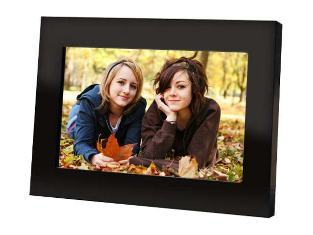 Coby Dp700 7 480 X 234 Digital Photo Frame Neweggcom