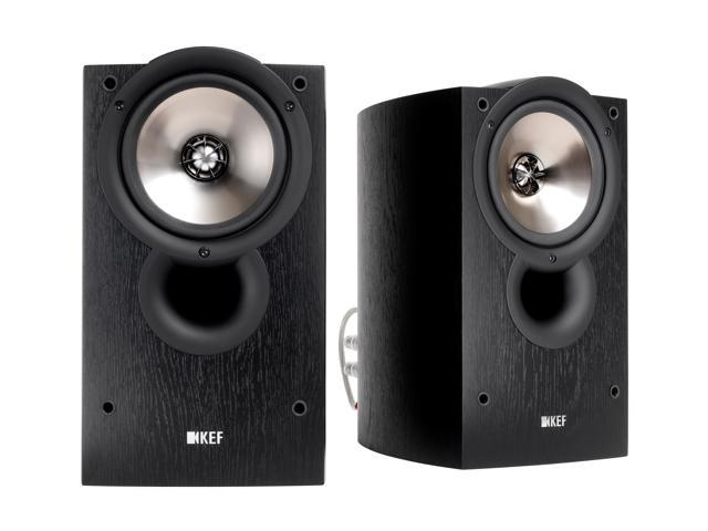 KEF Classic Q Series iQ10 Pair Home Audio Speaker - Newegg com