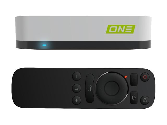 SkyStream ONE Android TV Streaming Video Box - Newegg com