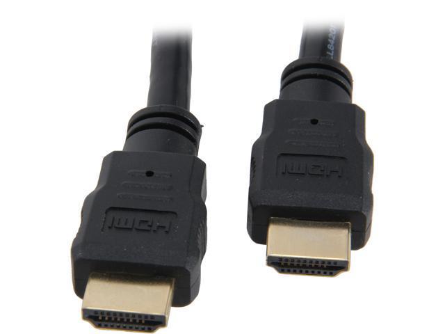 COMPREHENSIVE CABLE HD-HD-35PROBLK 35FT HDMI CABLE W PROGRIP BLACK